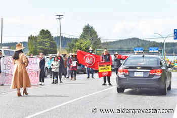 'It's really frustrating': BC Indigenous groups share impact of border closures - Aldergrove Star