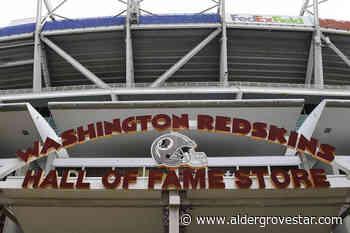 Washington's NFL team drops 'Redskins' name after 87 years - Aldergrove Star