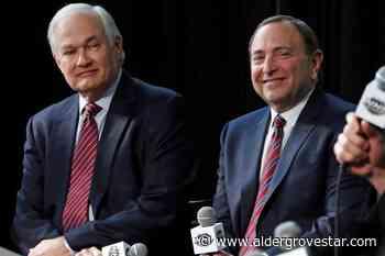 NHL, players take collaborative approach in bid to resume - Aldergrove Star