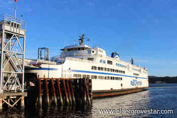 BC Ferries increasing passenger capacity after COVID-19 restrictions - Aldergrove Star