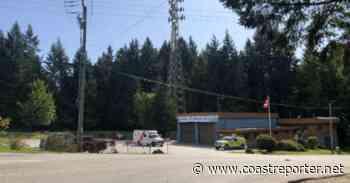 SCRD directors support Telus tower in Roberts Creek - Coast Reporter