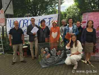 Bewoners in grensdorp ongerust om coronabesmettingen bij pel... (Ravels) - Gazet van Antwerpen