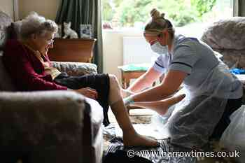 Government immigration plan 'ignores vital role of care workers' - Harrow Times