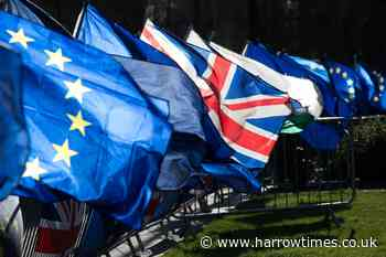 Rise in customs declarations expected as Britain 'secures' border post-Brexit - Harrow Times