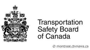 72-year-old man dies in Saguenay plane crash - CTV News