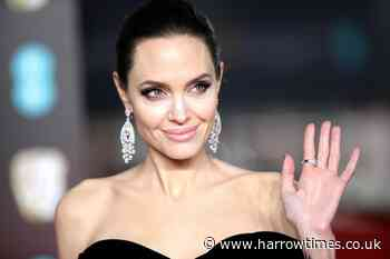Angelina Jolie pleads with governments to invest in refugee education - Harrow Times