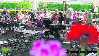 Jachenau: Corona-Maskenpflicht im Biergarten - Wirtin startet heftige Debatte auf Facebook - Merkur.de