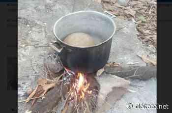 Guárico | Vecinos de Altagracia de Orituco cocinan con leña por falta de gas - El Pitazo
