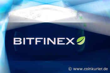 Leichte Gewinne in Nullzins-Zeiten? EOS & Tezos (XTZ)-Staking starten auf Bitfinex! - Coin Kurier