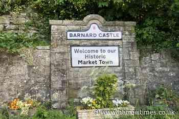 Barnard Castle benefits from lockdown exposure - Harrow Times