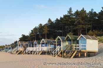 9 beautiful beaches within easy reach of Peterborough - Peterborough Telegraph