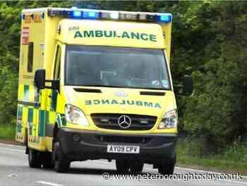 Six injured in Peterborough crash - Peterborough Telegraph