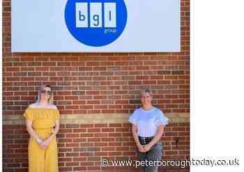 Peterborough based BGL group donates to charity helping those impacted by pandemic - Peterborough Telegraph