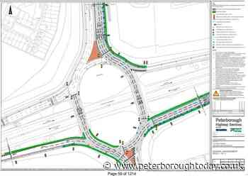 Nene Parkway improvements vital for Peterborough's growth - Peterborough Telegraph