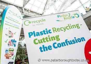 Peterborough charity celebrates 30 years of tackling plastic waste - Peterborough Telegraph