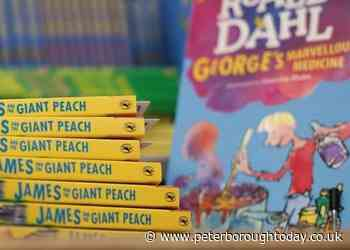 Roald Dahl reading treats available for Peterborough youngsters - Peterborough Telegraph