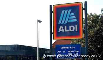 Supermarket chain Aldi to create 50 jobs after multi-million pound Peterborough store gets green light - Peterborough Telegraph