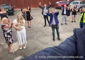 Coronavirus heroes who do so much for Peterborough - Peterborough Telegraph
