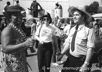 Remember Peterborough's popular Gladstone Carnival? - Peterborough Telegraph