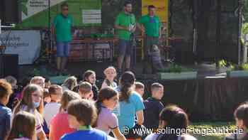 Kinder-Oase startet trotz Corona-Regeln