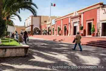 Emite IEEQ sanción contra el municipio de Cadereyta de Montes - Quadratín Querétaro
