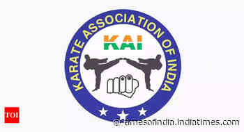 Complaint of fraud in Karate filed with Sports Ministry, IOA - Times of India