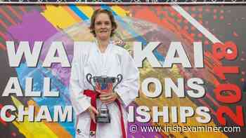 Karate champion fitted with world's smallest pacemaker inside her heart - Irish Examiner