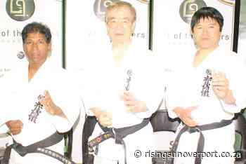 Karate president urges clubs to register, be COVID-19 compliant - Rising Sun Overport