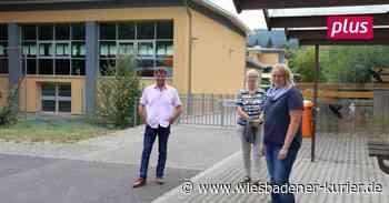 Wendeplatz für Busse in Lorch wird bebaut - Wiesbadener Kurier