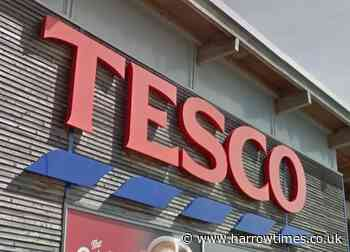 Tesco axes one-way system and changes rules for shoppers - Harrow Times