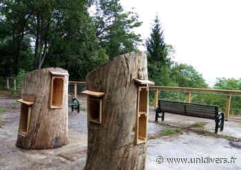 Cherchez le conteur ! Espace naturel régional des Buttes du Parisis Franconville - Unidivers