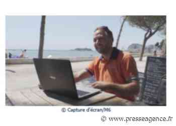 LA CIOTAT : Julien ULRICH se lance dans la location de vacances - La lettre économique et politique de PACA - Presse Agence