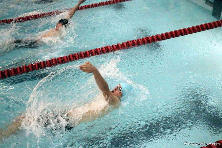 Two Indoor Public Pools Back Open in Arlington