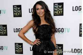 Body found in search of lake for 'Glee' star Naya Rivera - Smithers Interior News