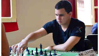 Avileño Luis Ernesto Quesada será suplente en Olimpiada Mundial de ajedrez - Radio Surco
