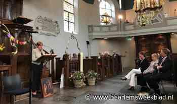 PKN gemeente neemt afscheid van Ad van Nieuwpoort - Haarlems Weekblad
