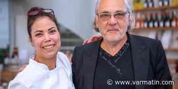 A Vidauban, la cheffe Ilham Souini met son talent au service du domaine Régis Frères - Var-Matin