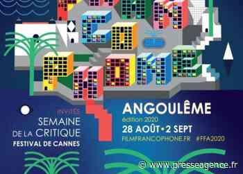 ANGOULEME : SNCF, Partenaire du festival du Film Francophone - La lettre économique et politique de PACA - Presse Agence