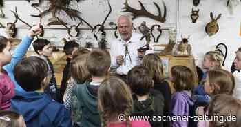 Erlebnismuseum bietet Outdoor Programm in Monschau an - Aachener Zeitung