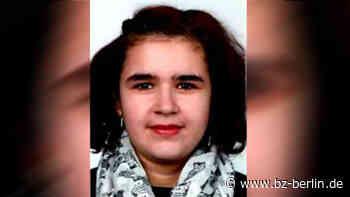 Vermisst! Wer hat Felicia (16) aus Falkensee gesehen? - B.Z. Berlin