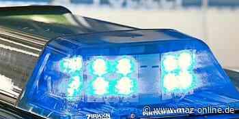 Falkensee: Vermisstes Mädchen ist wieder da - Märkische Allgemeine Zeitung