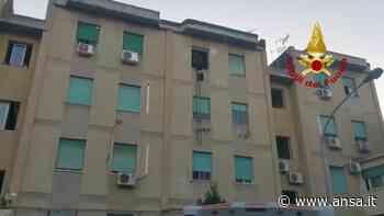 Palermo, soccorso in casa uomo colto da un malore - Italia - Agenzia ANSA