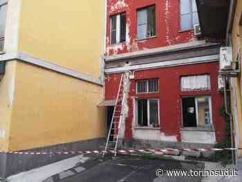 NICHELINO - Tubo dell'acqua rotto, disagi in municipio - TorinoSud