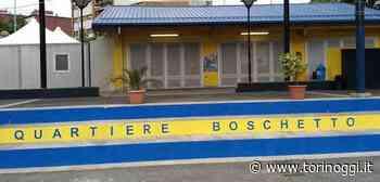 Nichelino, commerciante dona al Comitato Boschetto anche la seconda parte del contributo governativo per il Covid - TorinOggi.it