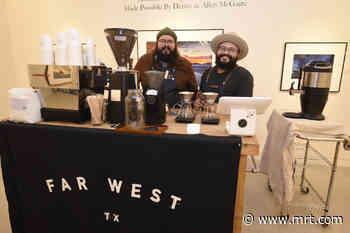 Far West Coffee launches Kickstarter for brick-and-mortar shop - Midland Reporter-Telegram