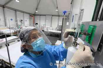 Santa Anita: Essalud implementa camas y equipos de oxigeno medicinal en Villa San Isidro - Radio Nacional del Perú