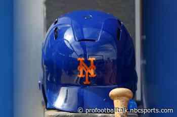 Travis Kelce, Brian Urlacher, DeMarco Murray join group bidding to buy Mets