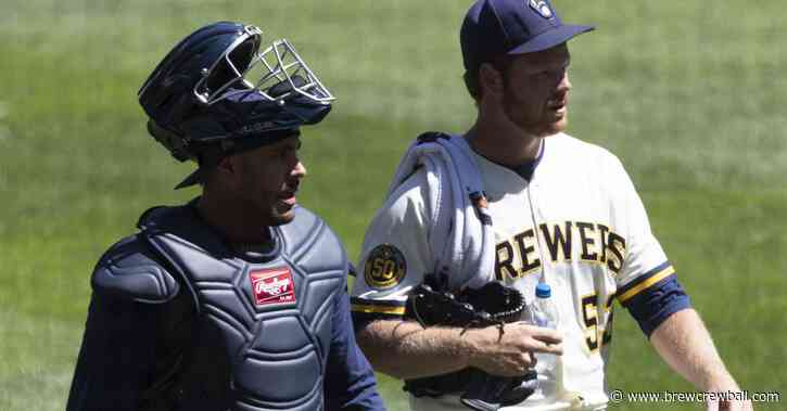 Brewers to hold 'Blue-Gold World Series' this week with announcing teams