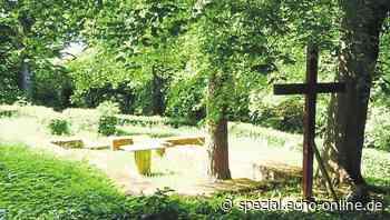 Wandern in Michelstadt: Geopark-Lehrpfad & Heilig-Kreuz-Kapelle - Echo-online