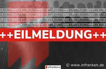 A3-Vollsperrung: Lkw-Unfall bei Würzburg: Hunderte Liter Diesel auf Fahrbahn